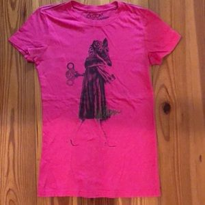 Volcom Nwots T-shirt size Small